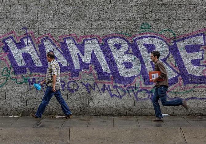 Estados Unidos está a punto de imponer nuevas sanciones a Venezuela. ¿Harán alguna diferencia?