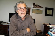 Dr. Eliseo Perez-Stable