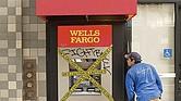 Wells Fargo cerró 93 sucursales
