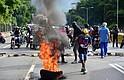 Las protestas dejaron dos muertos más en Venezuela