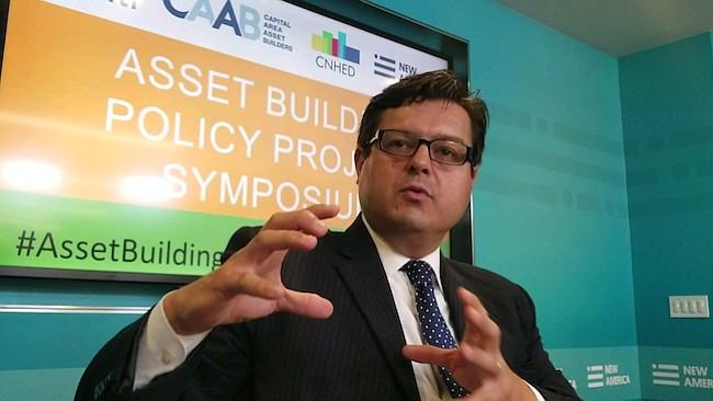 Gobierno y organizaciones de DC apoyan a microempresarios latinos