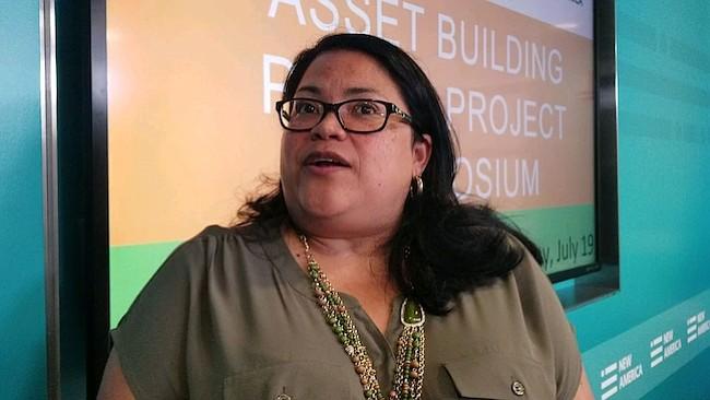 Walda Yon considera que hay que informar y educar a los potenciales emprendedores