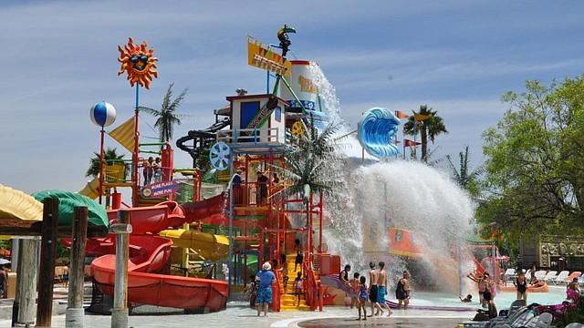 Aprovecha el verano para unir a la familia en un día de diversión y aventura