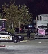 El conductor del camión está detenido