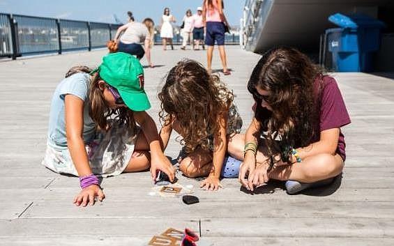 El verano es el momento perfecto para realizar actividades al aire libre