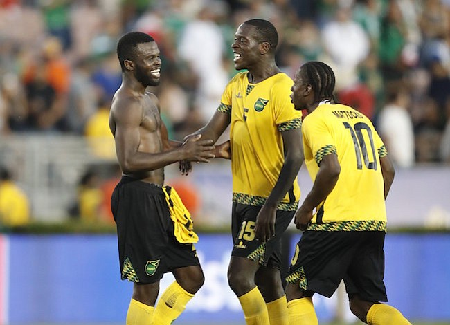 Estados Unidos y Jamaica deciden la Copa Oro