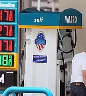 Hay una razón por la que el precio de la gasolina es más alto en otros estados