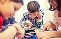 Son diversas las opciones que tiene los niños para entretenerse y nutrir su mente al utilizar los teléfonos inteligentes o las tablets