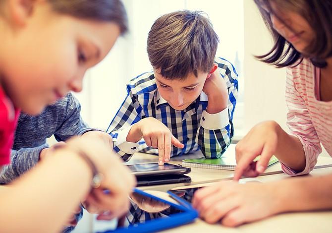 Ocho apps gratuitas para los niños que vale la pena chequear