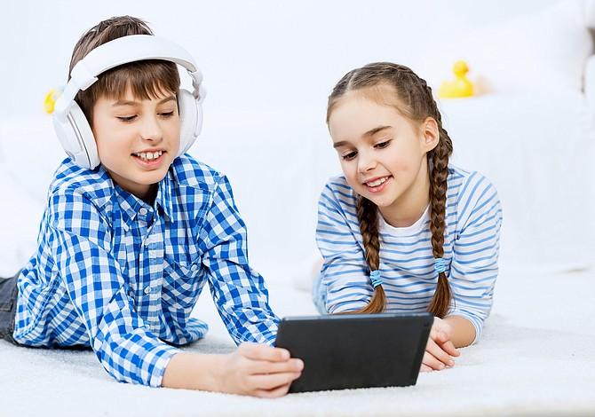 9 razones por las que se debe limitar el uso de los aparatos electrónicos a los niños