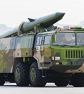 Un misil de última generación de China puede alcanzar 11 mil kilómetros