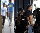El ataque ocurrió en el paso fronterizo de Melilla