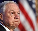 Jeff Sessions bajo ataque de Trump