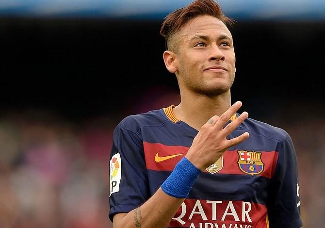Los jugadores que Neymar pidió al PSG