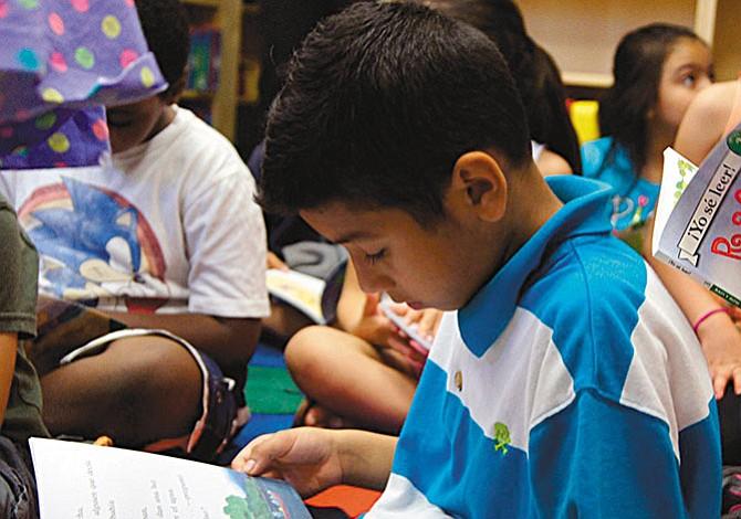 Estrategia para convertir  a México en país bilingüe
