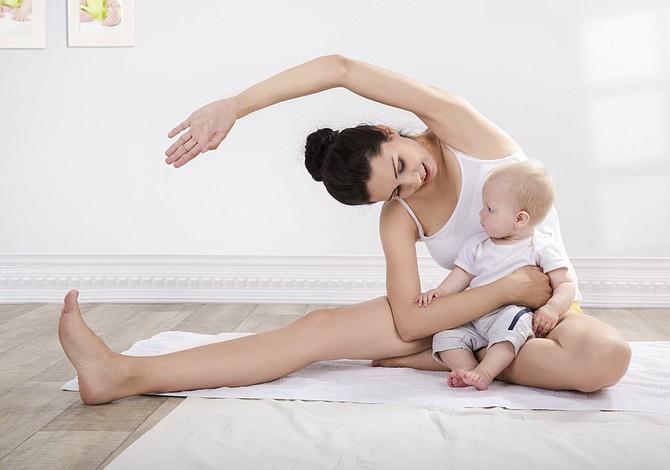 Cuánto esperar para hacer deporte después del embarazo