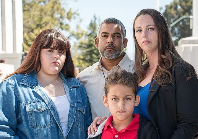California es demandado por presunta atención del Medi-Cal de baja calidad