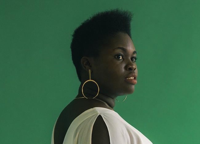 Este viernes se presenta la cantautora cubana Daymé Arocena en AMP
