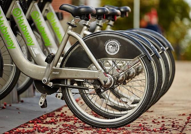 ¡Atentos ciclistas! Ya está disponible la nueva aplicación de Hubway