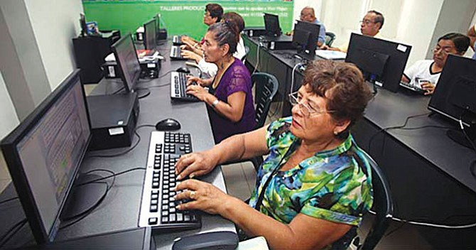 Computación para principiantes