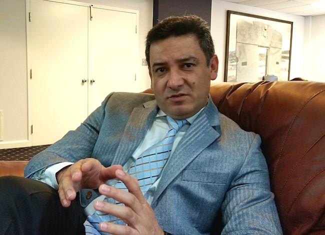 Embajada de Bolivia en Washington DC quiere restablecer relaciones plenas con EEUU