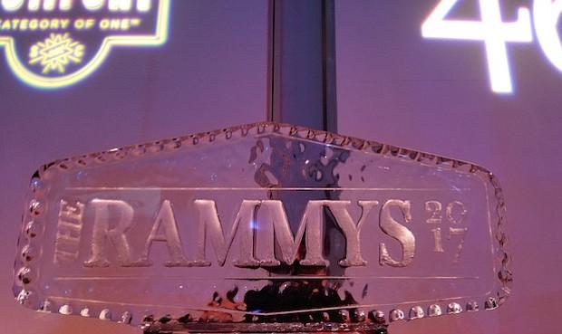 """ÓSCAR. Los Premios RAMMY se conocen popularmente como los """"Premios Óscar de la gastronomía""""."""