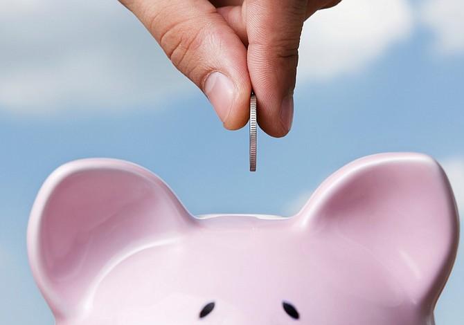 10 formas ridículamente fáciles de ahorrar