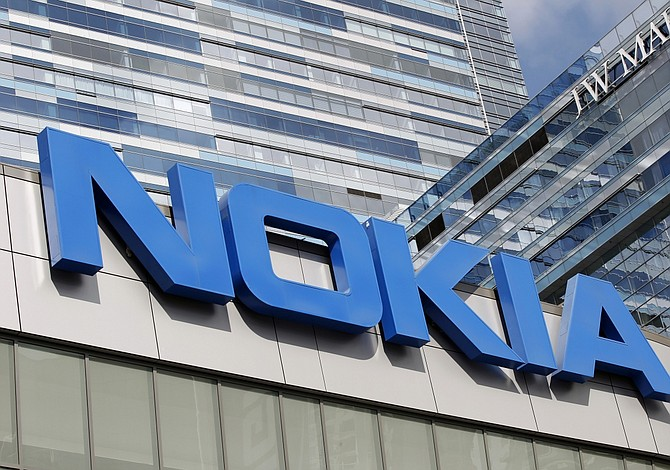 Nokia acelera la implementación de redes comerciales 5G