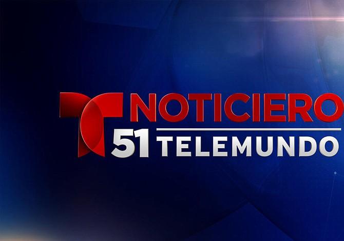 Telemundo 51 Miami / WSCV líder de audiencia en el sur de la Florida