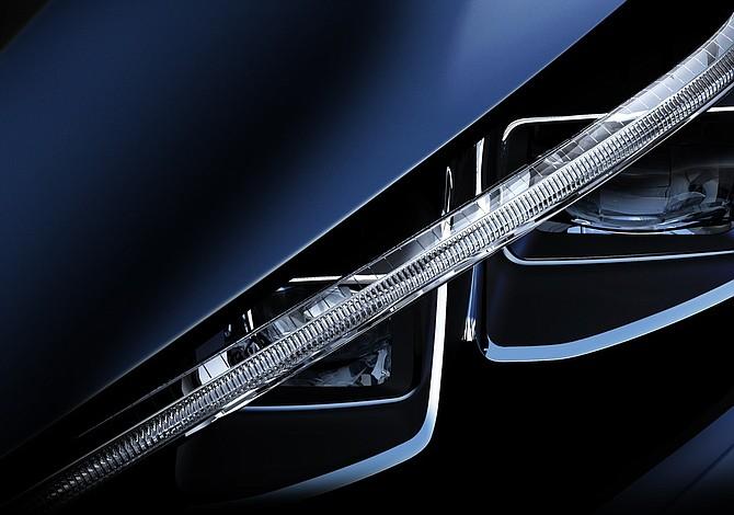 Nissan lanza primer vistazo del nuevo Leaf