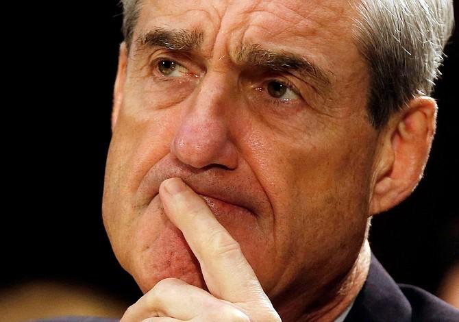 Fiscal Mueller formó jurado para investigar interferencia rusa