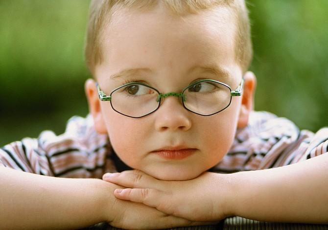 Niño superdotado: ¡Es un mito!