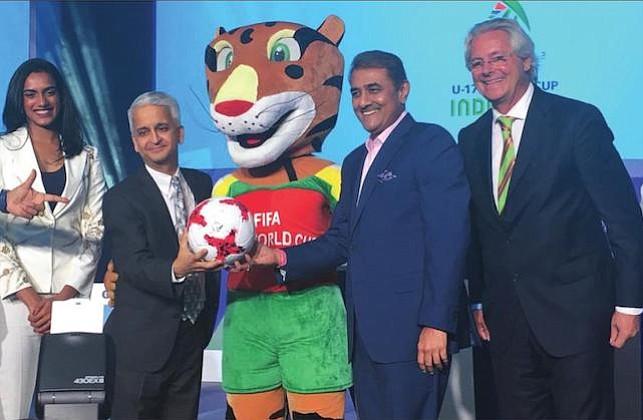 """Gulati: """"India 2017 es especial para mí"""""""