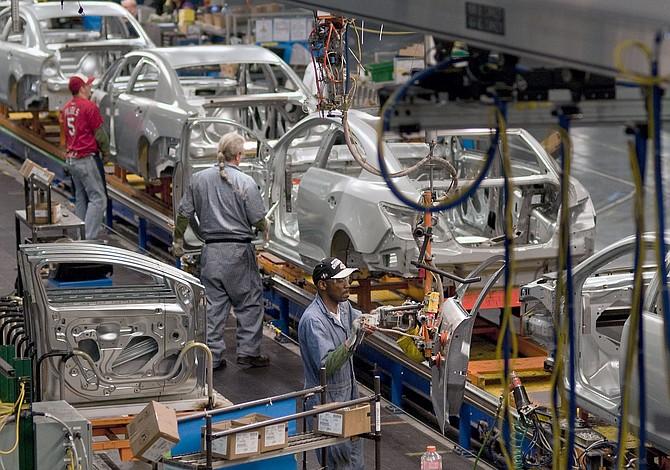 Producción de vehículos en Brasil sube un 17,9 % en julio