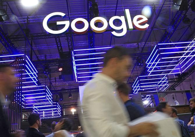 Google desarrolla app de contenidos para medios