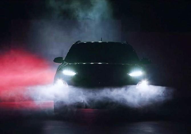 Hyundai adelantó más detalles del Kona, su nuevo y pequeño SUV