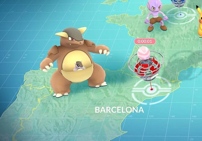 Niantic retrasa eventos de 'Pokémon Go' para evitar más desastres