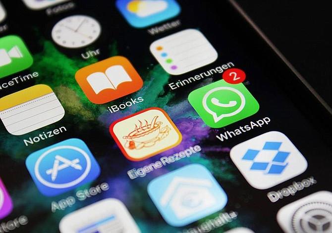 Cinco razones por las que WhatsApp podría bloquearte