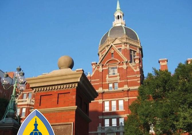 El hospital Johns Hopkins figura entre los primeros tres hospitales de adultos en EE.UU. según reporte