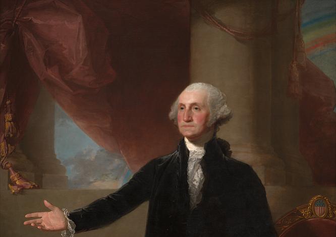 """Reabrirán la exposición """"Presidentes de Estados Unidos"""" en la Galería Nacional de Retratos del Smithsonian"""