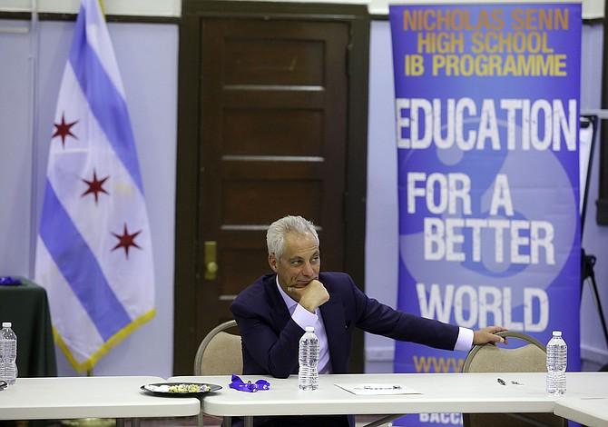 Chicago demanda al Departamento de Justicia por nuevas reglas de asignación de fondos para la seguridad ciudadana