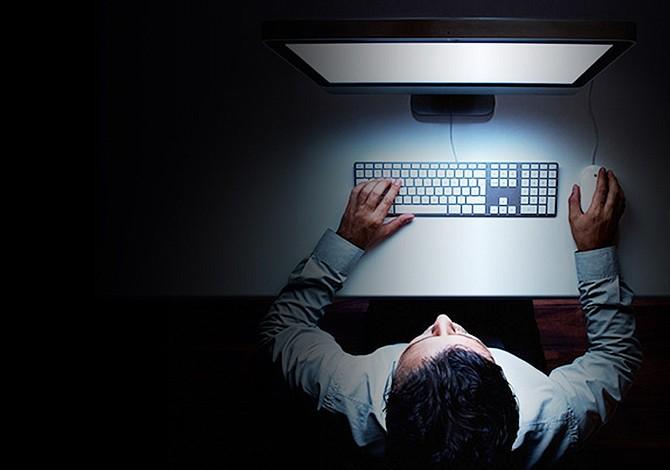¿Existe la Dark Web? El fundador de TOR responde
