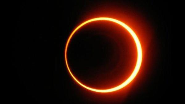 Eclipse solar aproximándose: ¡Disfrútalo desde un Bosque Nacional!