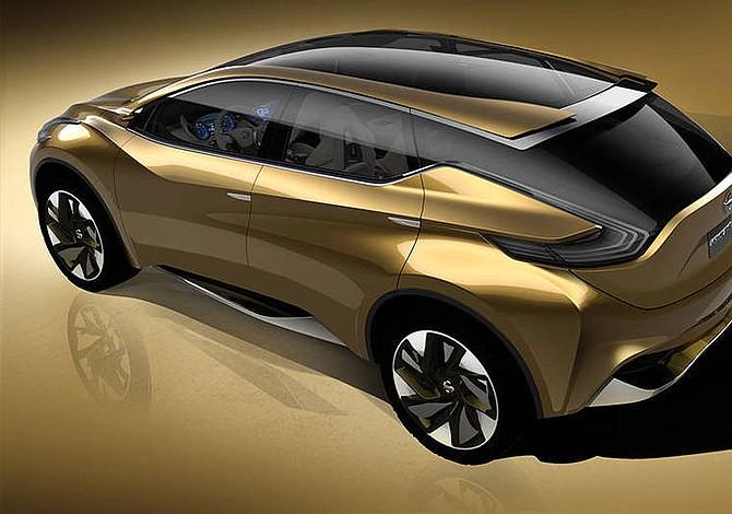 El próximo paso de Nissan es un nuevo SUV eléctrico