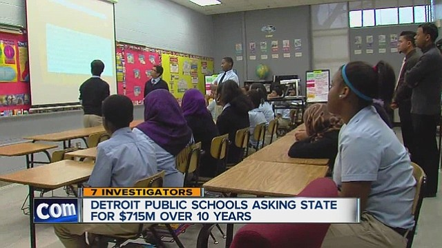 Hearing on groundbreaking Literacy Case Set for Aug. 10 in Detroit