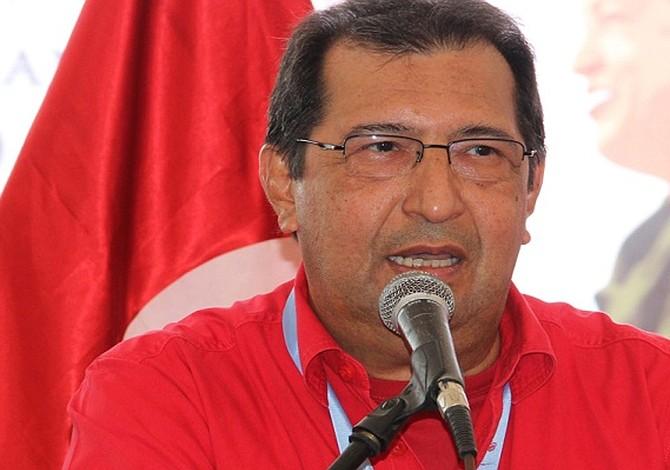 EEUU impone sanciones a 8 funcionarios venezolanos