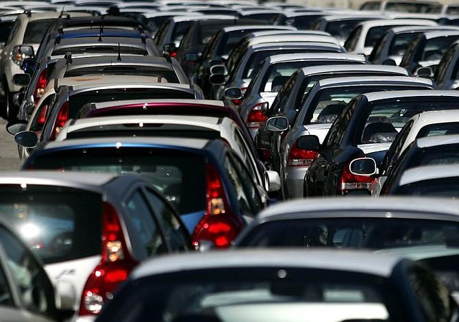 Venta de vehículos livianos en Chile crece 24,7 % interanual en julio