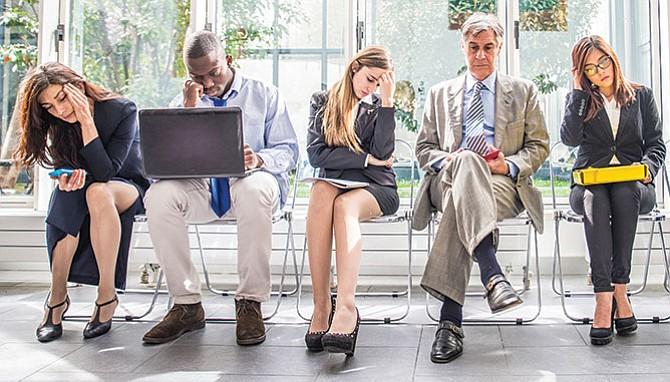 Bajo desempleo en el país