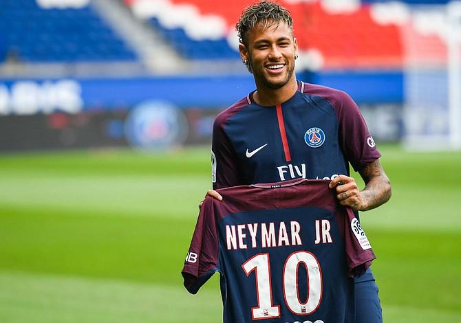 Neymar podría denunciar al Barça ante la FIFA