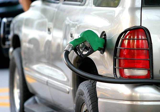 Errores que aumentan el consumo de combustible